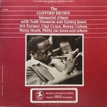 The Clifford Brown Memorial Album