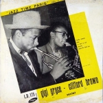 Jazz Time Paris, Vol. 11: Gigi Gryce - Clifford Brown Sextet