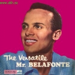 The Versatile Mr. Belafonte