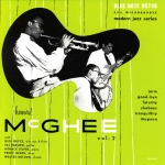 Howard McGhee, Vol.2/Tal Farlow Quartet