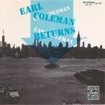 Earl Coleman Returns