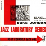 Jazz Laboratory Series: Do It Yourself Jazz, Vol. 1