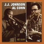 J. J. Johnson/Al Cohn: The New York Sessions, Vol. 2