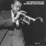 The Complete Blue Note Lee Morgan Fifties Sessions