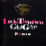 Lucky Thompson and Gigi Gryce in Paris