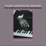 Thelonious Monk: The Complete Riverside Recordings