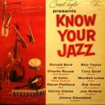 Know Your Jazz