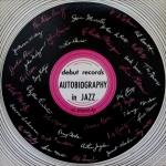 Autobiography In Jazz