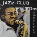 Jazz Club: Alto Sax