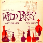 Music for the Wild Party
