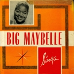 Big Maybelle Sings