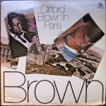 Clifford Brown in Paris