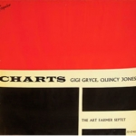The Art Farmer Septet: Charts