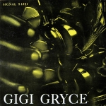 Gigi Gryce Quartet and Orchestra
