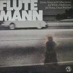 Flute Mann