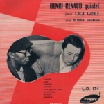 Henri Renaud Quintet Joue Gigi Gryce