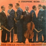 The Oscar Pettiford Orchestra