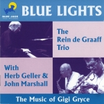 Blue Lights: The Music of Gigi Gryce
